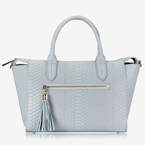 GiGi New York - Grace Satchel